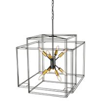 View Product - ARTISAN COLLECTION 8LT PENDANT