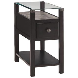 See Details - Diamenton Chair Side End Table