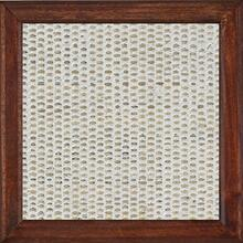 See Details - Woven Rattan Board Light