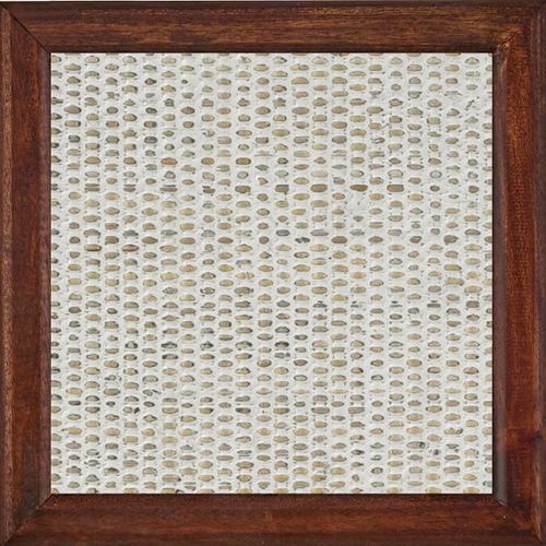 Gallery - Woven Rattan Board Light
