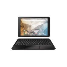 "10 Pro+ 10.1"" Android 2-in-1 RCT6B03W12H4"