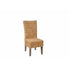 Hampton Seagrass Chair