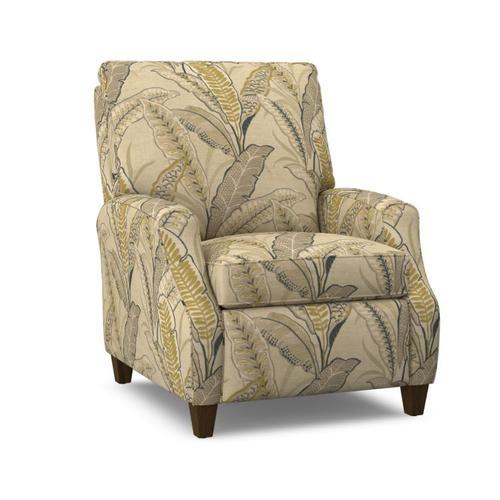 Zest Ii High Leg Reclining Chair CP233M/HLRC