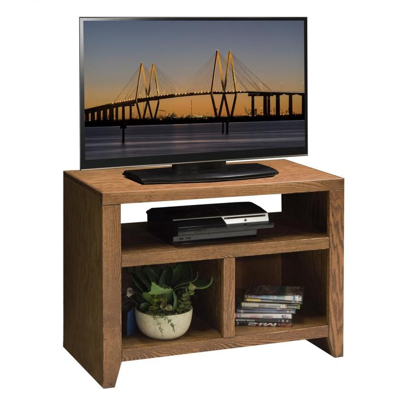 "32"" Console also available in 48"", 52"", 60"" and 66"""