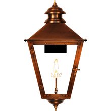 Adam Street Lantern