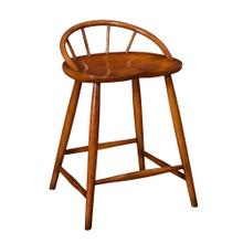 See Details - Lariat Counter Stool