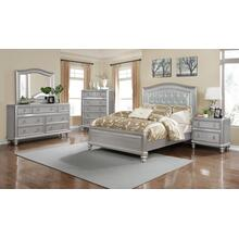 4PC BEDROOM SET (Q/D/M/C)