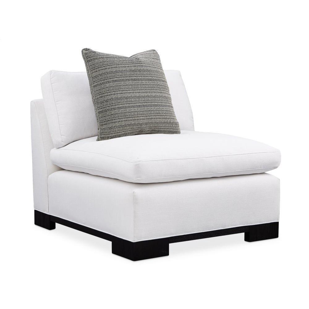 Refresh Armless Chair