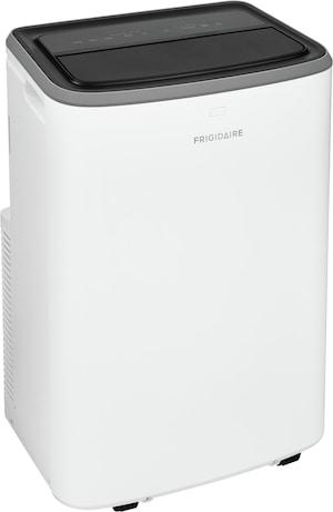 Product Image - Frigidaire 13,000 BTU Portable Room Air Conditioner with Heat Pump and Dehumidifier Mode