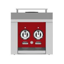 "12"" Hestan Outdoor Double Side Burner - AGB Series - Matador"