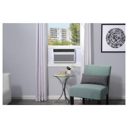 Product Image - Haier® ENERGY STAR® 14,000 BTU 115 Volt Smart Electronic Window Air Conditioner