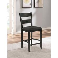 7748 Ladder Back Counter Height Chair