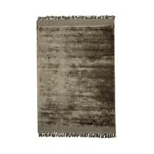 See Details - 6810782 - Rug 230x160 cm SITAL coffee with fringes