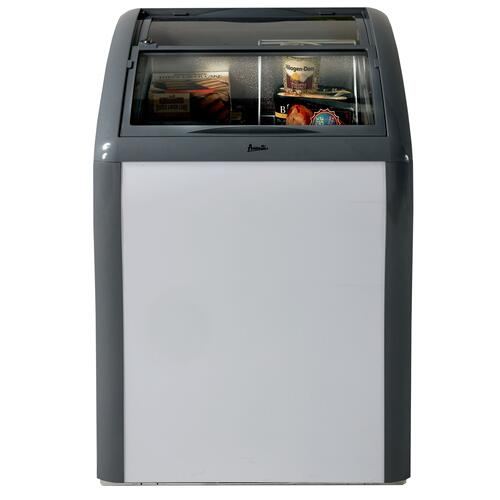 4.2 cu. ft. Commercial Refrigerator/Freezer