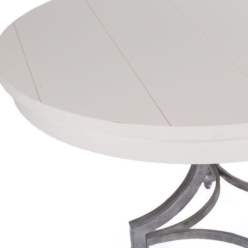 Liberty Furniture Industries - Opt 5 Piece Round Table Set