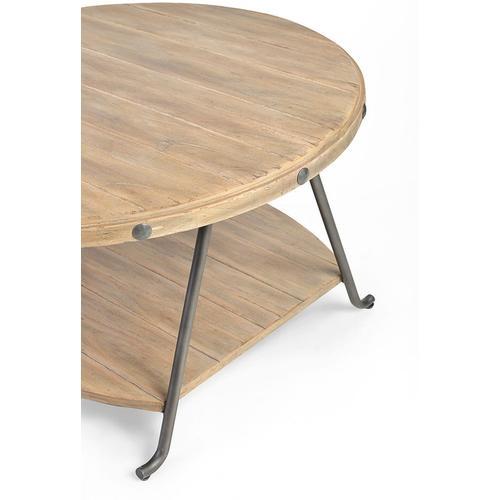 Gallery - Artisan Landing Cocktail Table