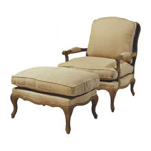 Dominique Bergere Chair