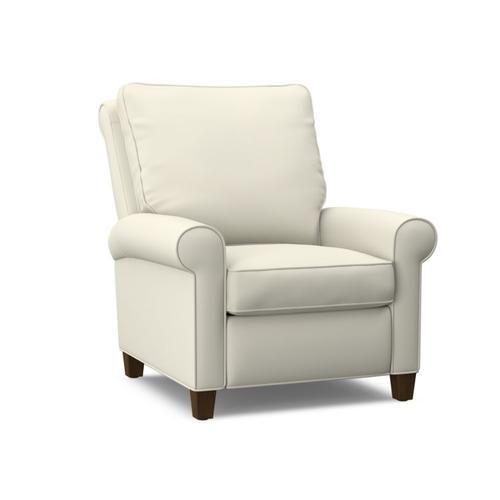 Journey High Leg Reclining Chair C730P/HLRC