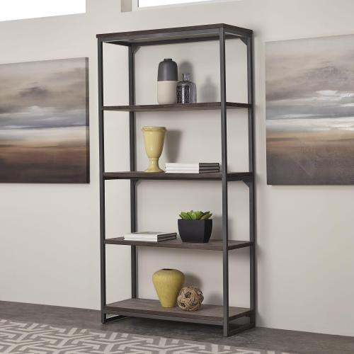 Telluride Metro Shelf