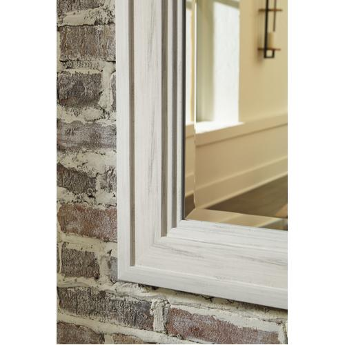 Gallery - Jacee Accent Mirror