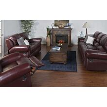 Dual Rec. Loveseat