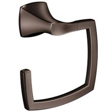 Product Image - Voss Oil rubbed bronze towel ring