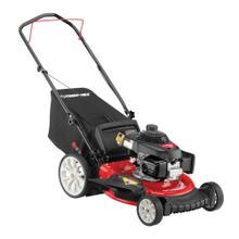 See Details - TB160 Push Lawn Mower