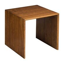 Basie 16x16 Nesting Side Table