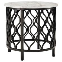 T691-6  Trinson End Table