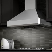 "ZLINE 36"" Wall Range Hood (476-36) **NEW MODEL** 24"" depth"