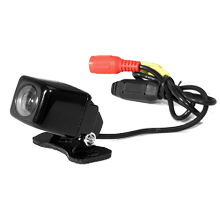 View Product - Universal Rear View Camera
