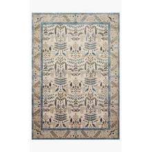 View Product - NAI-03 RP Natural / Beige Rug