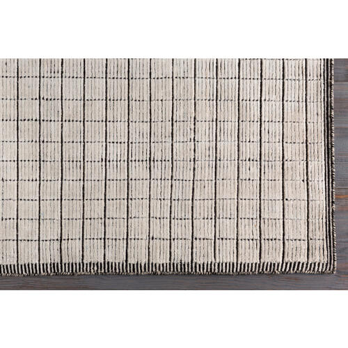 Surya - Carre CCR-2301 2' x 3'