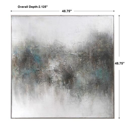 Product Image - Picturesque Hand Painted Canvas