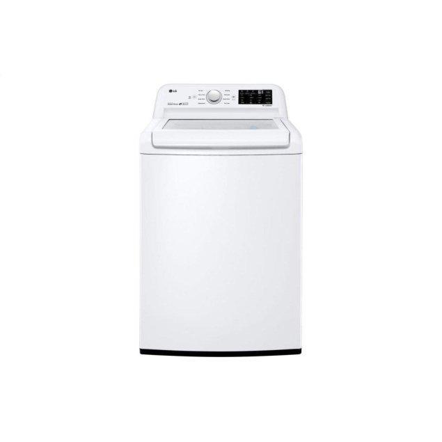 LG Appliances 4.5 cu. ft. Top Load Washer