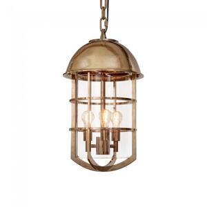 Cargo Pendant - PE530 Silicon Bronze Brushed Product Image