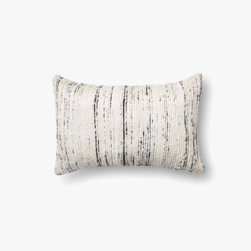 P0242 Silver / Multi Pillow