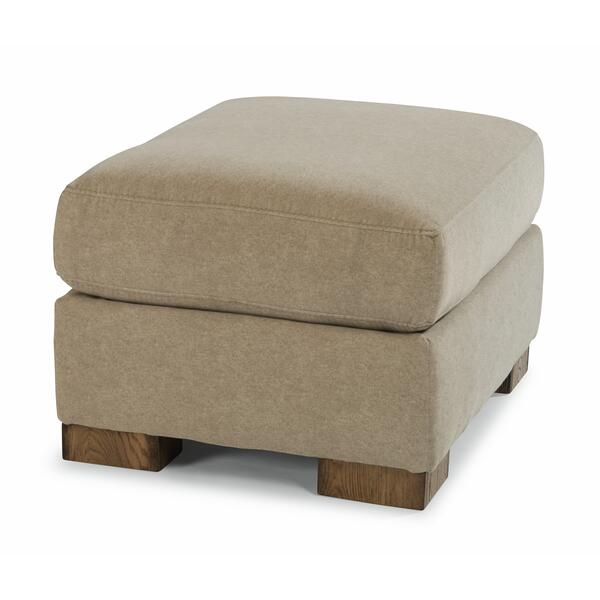 See Details - Bryant Ottoman