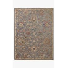 View Product - GIA-03 Silver / Multi Rug