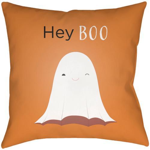 """Hey Boo HYB-001 16""""H x 16""""W"""