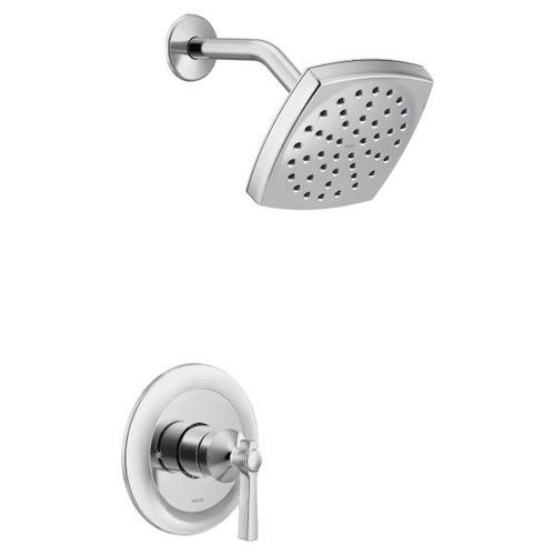 Flara chrome m-core 3-series shower only