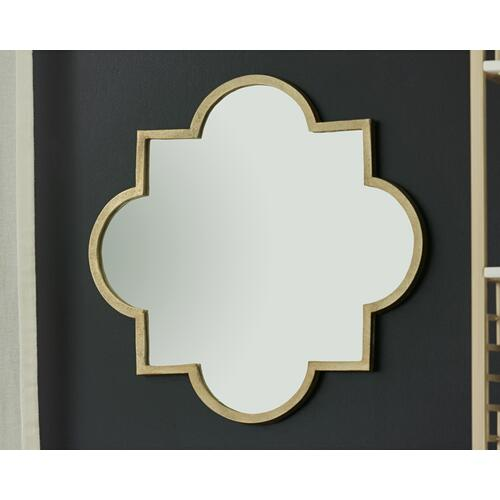 Beaumour Accent Mirror