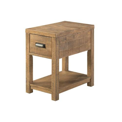 Gallery - 7606 Chairside Table
