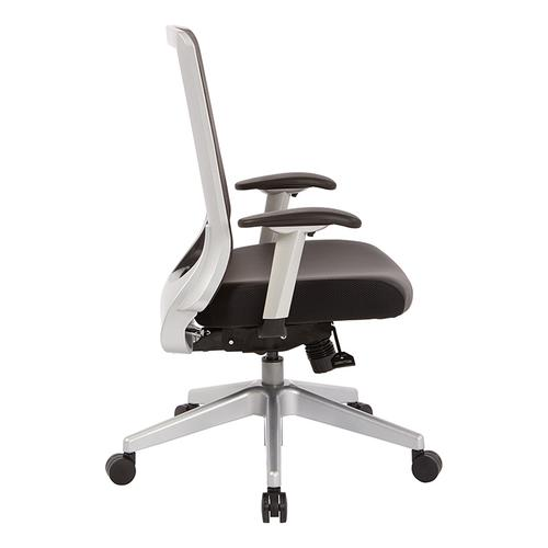 Space Seating Fully Adjustable Premium Office Chair