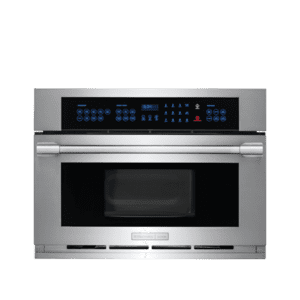 Electrolux IconBuilt-In Microwave with Drop-Down Door