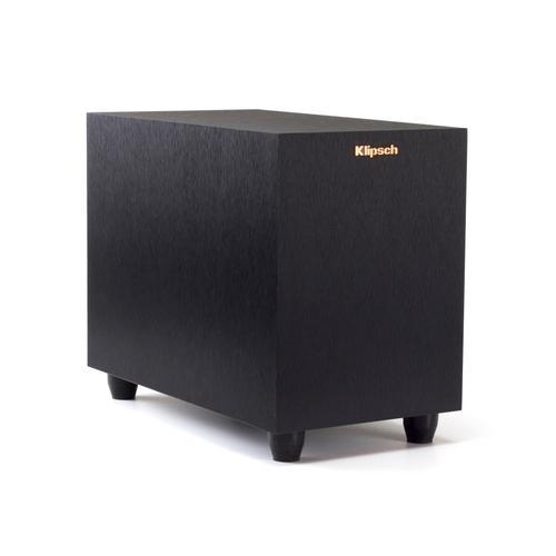 Klipsch - R-4B II Sound Bar and Wireless Subwoofer