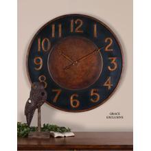 Matera, Clock