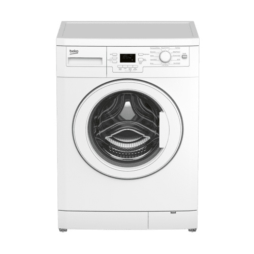 "24"" Front-Load 1.95 cu ft Washer"