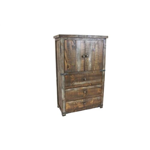 L.M.T. Rustic and Western Imports - Chatham Chest