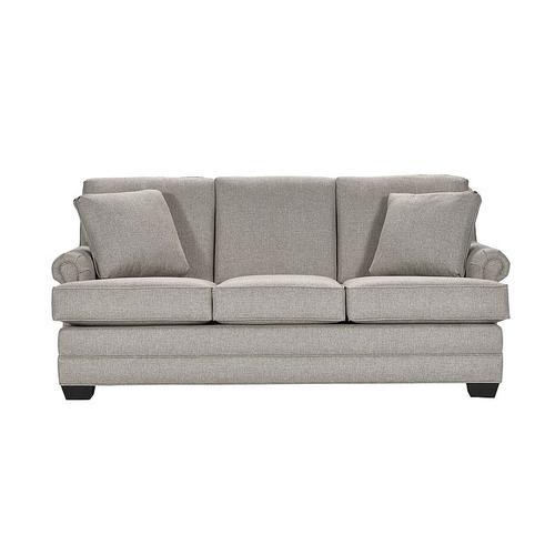 Lancer - Short Sofa